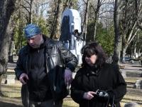 Pärnu Alevi kalmistul asuv Eesti iseseisvuse eest langenute matmispaik. Foto: Urmas Saard / Külauudised