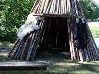 006 Pärnu Hansapäevade ettevalmistus. Foto: Urmas Saard
