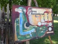 010 Pärnu Hansapäevade ettevalmistus. Foto: Urmas Saard