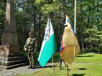 001 Petserimaa ja Ingerimaa lipud. Foto: Terje Papp