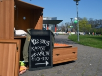 008 Pärnu kolledži sünnipäev linnarahvale. Foto: Urmas Saard