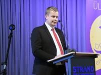 010 Pärnu kolledži väärikate ülikooli õppeaasta avapäeval. Foto: Urmas Saard