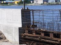 007 Pärnu kruiisisadama ehitus. Foto: Urmas Saard