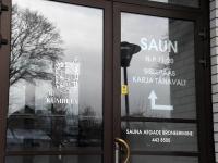002 Pärnu linnasaun pärast remonti. Foto: Urmas Saard