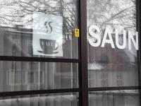 003 Pärnu linnasaun pärast remonti. Foto: Urmas Saard