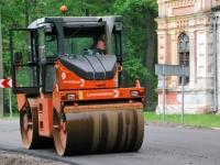 006 Pärnu maantee remont Sindis. Foto: Urmas Saard
