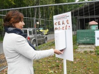3 Pärnu mnt 27a renoveerimise alustamine. Foto: Urmas Saard / Külauudised