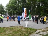 9 Pärnu mnt 27a renoveerimise alustamine. Foto: Urmas Saard / Külauudised
