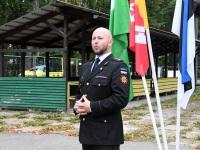 10 Pärnu mnt 27a renoveerimise alustamine. Foto: Urmas Saard / Külauudised