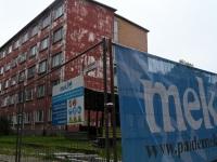 17 Pärnu mnt 27a renoveerimise alustamine. Foto: Urmas Saard / Külauudised