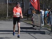 046 Pärnu päeval Sinilillejooksul ja Keskväljakul. Foto: Urmas Saard