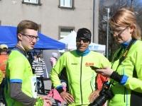 069 Pärnu päeval Sinilillejooksul ja Keskväljakul. Foto: Urmas Saard