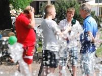 013 Pärnu Postimehe rahval ja lugejatel oli ühine pidupäev. Foto: Urmas Saard