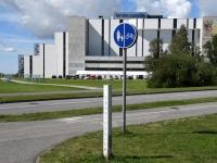 008 Pärnu rannapiirkonna terviserajal. Foto: Urmas Saard / Külauudised