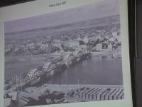 002 Pärnu Suur sild, slaidi tõmmis Britt Vaheri loengult. Foto: Urmas Saard