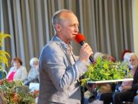 014 Pärnu väärikad alustasid kaheksandat õppeaastat. Foto: Urmas Saard