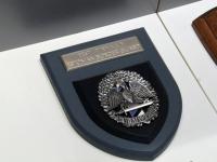 007 Pärnu väärikad politseimuuseumis. Foto: Urmas Saard