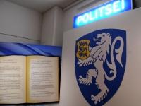 027 Pärnu väärikad politseimuuseumis. Foto: Urmas Saard