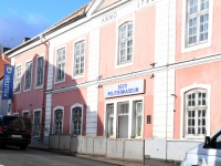 033 Pärnu väärikad politseimuuseumis. Foto: Urmas Saard