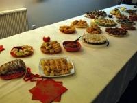 002 TÜ Pärnu kolledži Väärikate ülikooli vabatahtlike jõulueelne hommikukohv