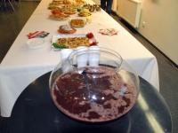 003 TÜ Pärnu kolledži Väärikate ülikooli vabatahtlike jõulueelne hommikukohv