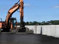 001 Pärnu Vana sadam on Serenissima vastuvõtuks valmis. Foto: Urmas Saard