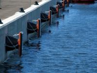 004 Pärnu Vana sadam on Serenissima vastuvõtuks valmis. Foto: Urmas Saard
