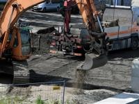 008 Pärnu Vana sadam on Serenissima vastuvõtuks valmis. Foto: Urmas Saard