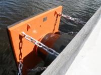 011 Pärnu Vana sadam on Serenissima vastuvõtuks valmis. Foto: Urmas Saard