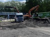 013 Pärnu Vana sadam on Serenissima vastuvõtuks valmis. Foto: Urmas Saard