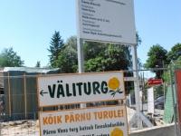 002 Pärnu Vana turg. Foto: Urmas Saard