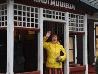 002 Pärnu Y-klubi Sindi muuseumis. Foto: Urmas Saard / Külauudised