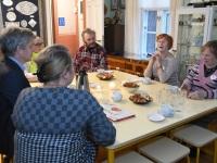 009  Pärnu Y-klubi Sindi muuseumis.  Foto: Urmas Saard / Külauudised