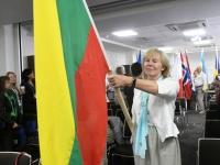 009 Y's Men ühenduse Euroopa piirkonna konverents Jekaterinburgis. Foto: Urmas Saard