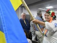 014 Y's Men ühenduse Euroopa piirkonna konverents Jekaterinburgis. Foto: Urmas Saard