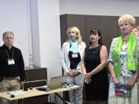 017 Y's Men ühenduse Euroopa piirkonna konverents Jekaterinburgis. Foto: Urmas Saard