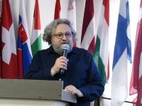 025 Y's Men ühenduse Euroopa piirkonna konverents Jekaterinburgis. Foto: Urmas Saard