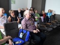 029 Y's Men ühenduse Euroopa piirkonna konverents Jekaterinburgis. Foto: Urmas Saard