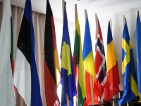 031 Y's Men ühenduse Euroopa piirkonna konverents Jekaterinburgis. Foto: Urmas Saard
