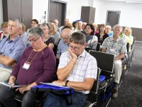 041 Y's Men ühenduse Euroopa piirkonna konverents Jekaterinburgis. Foto: Urmas Saard
