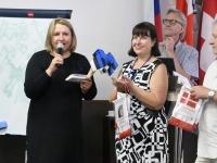 044 Y's Men ühenduse Euroopa piirkonna konverents Jekaterinburgis. Foto: Urmas Saard