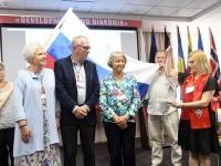 055 Y's Men ühenduse Euroopa piirkonna konverents Jekaterinburgis. Foto: Urmas Saard