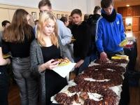 066 Pärnumaa 15. vene keele päev Sindi gümnaasiumis. Foto: Urmas Saard