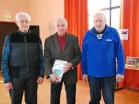 029 Pärnumaa 22. spordiajaloo päev. Foto: Urmas Saard