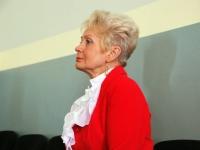 Anni Sibrik
