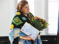023 Pärnumaa aasta ema 2016 austamine Pärnu raekojas. Foto: Urmas Saard