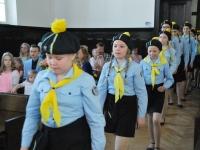 025 Pärnumaa aasta ema 2016 austamine Pärnu raekojas. Foto: Urmas Saard