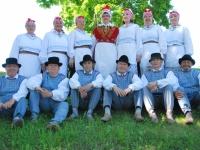 028 Pärnumaa eakate suvepidu 2016. Foto: Urmas Saard
