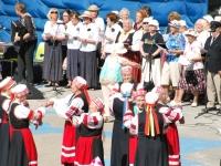 033 Pärnumaa eakate suvepidu 2016. Foto: Urmas Saard
