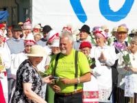 035 Pärnumaa eakate suvepidu 2016. Foto: Marko Šorin